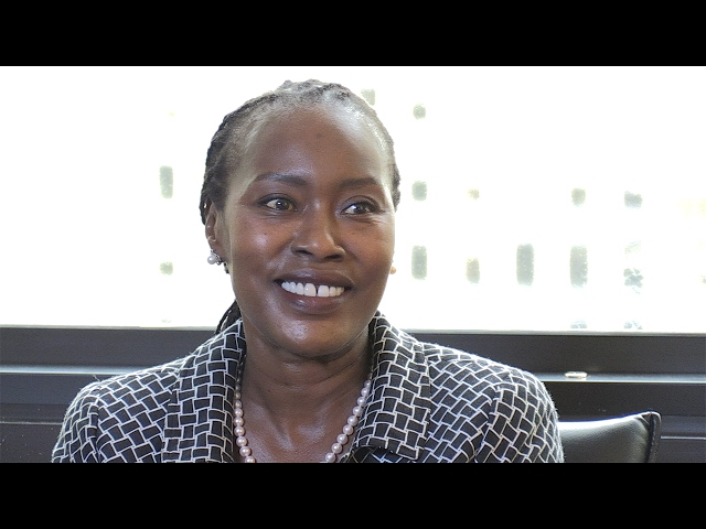 Nyokabi Kenyatta